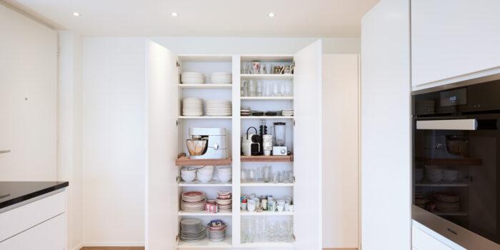 Küchenmöbel - Schreinerei Schweighauser AG